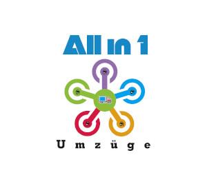 All in 1 Umzüge